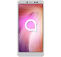 Смартфон Alcatel 1S 5024D Metallic Gold